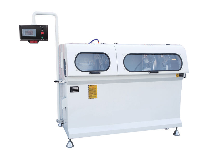 Corner Connector Automatic Cutting Saw CNC