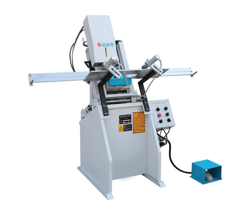 Three-axis Automatic Water Slot Milling Machine